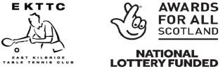 ekttc and Big Lottery
